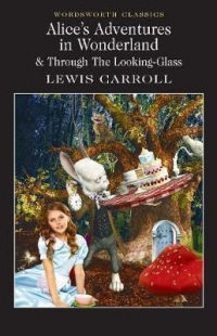 Alice Adventures Wonderland Through the