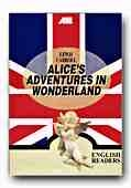 ALICE ADVENTURES WONDERLAND