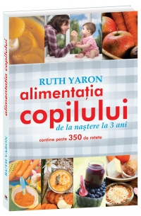 Alimentatia copilului nastere ani
