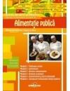 Alimentatie publica (clasa a X-a, Scoala de Arte si Meserii) (6 Module)
