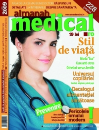 Almanah medical Editia 2009