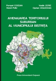 Amenajarea teritoriului suburban municipiului Bistrita