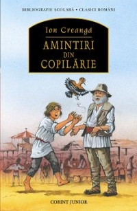 AMINTIRI DIN COPILARIE editie 2013