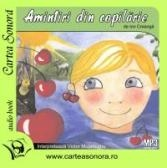 Amintiri din copilarie (audiobook)