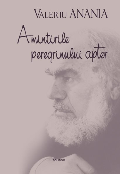 Amintirile peregrinului apter