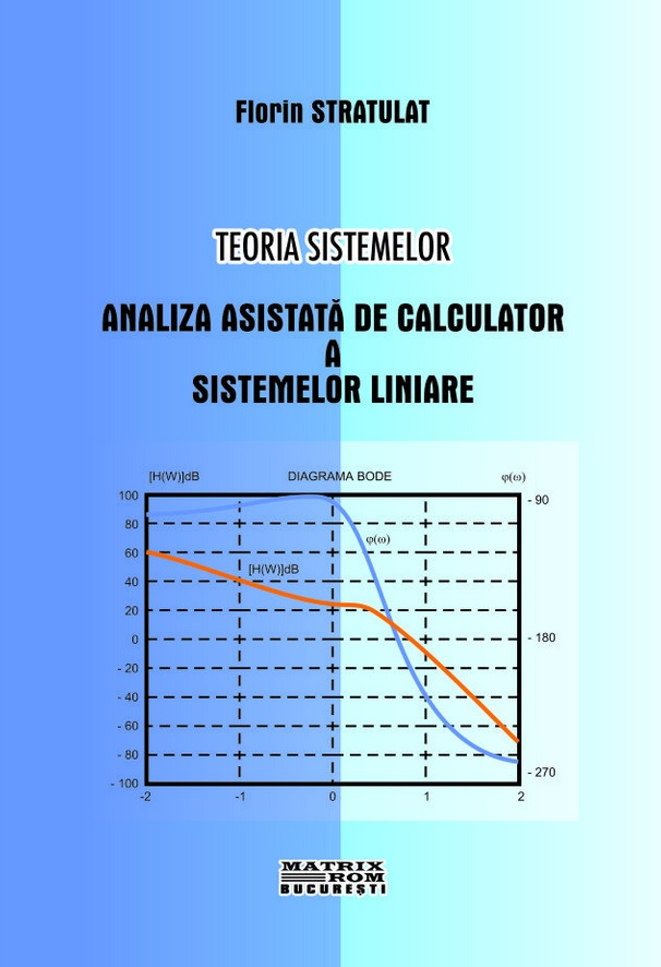 Analiza asistata calculator sistemelor liniare