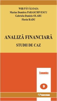 Analiza financiara Studii caz