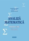 Analiza matematica Probleme