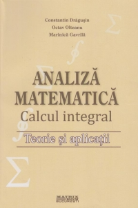 Analiza matematica Teorie aplicatii