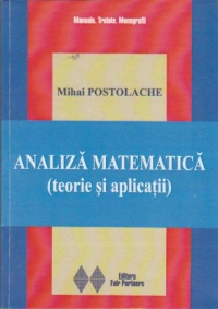 Analiza matematica (teorie aplicatii)