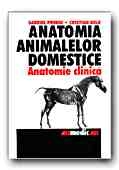 ANATOMIA ANIMALELOR DOMESTICE ANATOMIE CLINICA