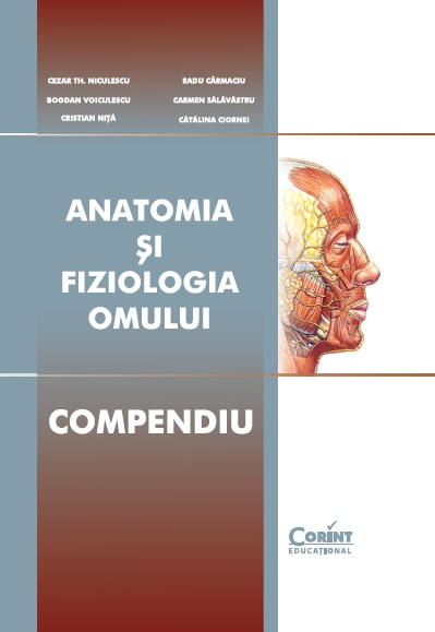 Anatomia fiziologia omului Compendiu
