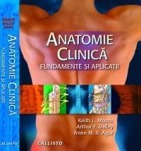 Anatomie Clinica Fundamente Aplicatii