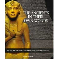 ANCIENTS THEIR OWN WORDS