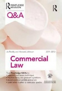 Q and A Commercial Law 2011-2012