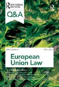 and European Union Law 2011
