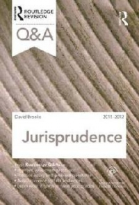 and Jurisprudence 2011 2012 5th