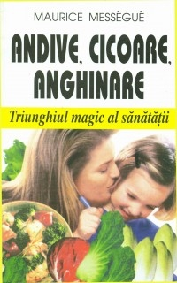 Andive Cicoare Anghinare