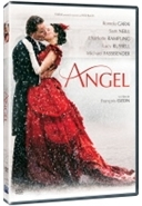 ANGEL (DVD, 2007)