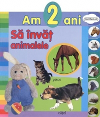 ani invat animalele