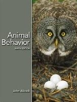 Animal Behavior: Evolutionary Approach Ninth