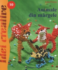 Animale din margele