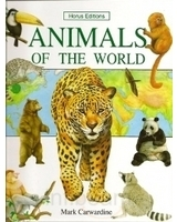 Animals the World