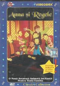 Anna Regele (Desene animate)