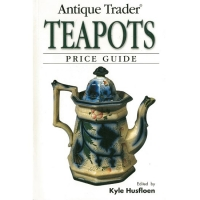 ANTIQUE TRADER TEAPOTS PRICE GUIDE