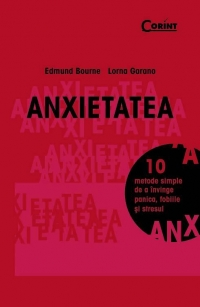 ANXIETATEA metode simple invinge panica