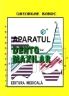 Aparatul dento maxilar formare dezvoltare