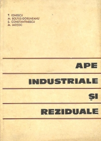 Ape industriale reziduale
