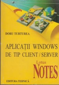 Aplicatii Windows tip client/server