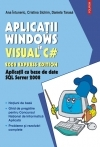 Aplicatii Windows Visual 2008 Express