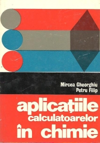 Aplicatiile calculatoarelor chimie