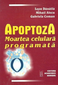 Apoptoza - Moartea celulara programata