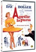 Aprilie Paris