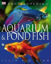 AQUARIUM POND FISH