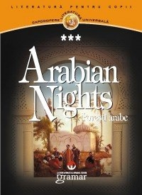 Arabian nights Povesti arabe