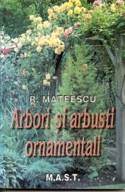 Arbori arbusti ornamentali