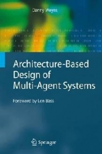 Architecture Based Design Multi Agent