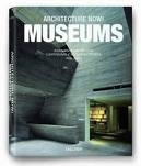 Architecture Now Museums