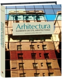 Arhitectura elemente stil arhitectonic