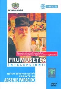 Pr. Arsenie Papacioc - Frumusetea intelepciunii - sfaturi duhovnicesti (DVD)