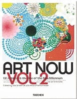 Art Now Vol The New