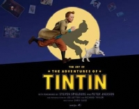 Art The Adventures TinTin