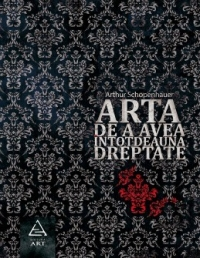 Arta avea intotdeauna dreptate