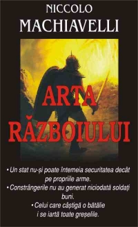 Arta razboiului