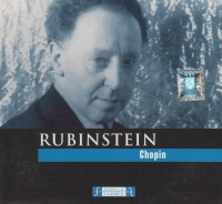 Arthur Rubenstein: Piano (Chopin)