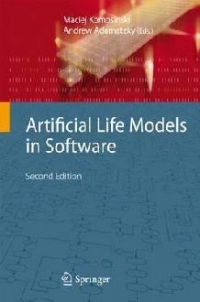 Artificial Life Models Software